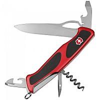 [해외]빅토리녹스 Ranger Grip 61 4137863258 Red / Black