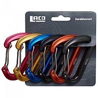 [해외]LACD Alpine Light Wiregate Snap Hook 6 Units 4138264716