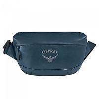 [해외]오스프리 Transporter Waist Pack 1L 4138264501 Venturi Blue