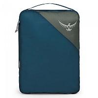 [해외]오스프리 UL Packing Cube Large Organizer Bag 9L 4138264514 Venturi Blue