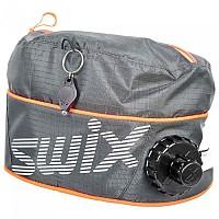 [해외]SWIX Radiant Hydration Waist Pack 4138317626 Grey / Orange / White / Black