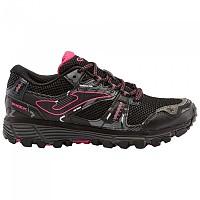[해외]조마 Schock Trail Running Shoes 4138180556 Black