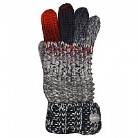 [해외]레가타 Frosty V Gloves 4138180424 Navy