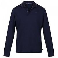 [해외]레가타 Leaonzo Long Sleeve Polo 4138174294 Navy