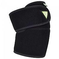 [해외]RDX SPORTS K502 Adjustable Double Strap Neoprene Knee 3138307489 Black