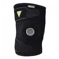 [해외]RDX SPORTS K503 Adjustable Triple Strap Neoprene Knee 3138307490 Black