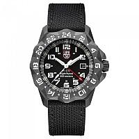 [해외]루미녹스 F 117 Nighthawk 6421 Watch 3136439694 Black / Gray