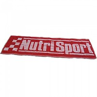 [해외]NUTRISPORT Fitness Towel 3137464600 Red