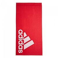 [해외]아디다스 L Towel 3137669439 Collegiate Red