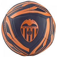 [해외]푸마 Valencia CF Icon 21/22 3138052020 Electric Blue Lemonade / Vibrant Orange