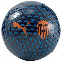 [해외]푸마 Valencia CF Ftblcore Fan 21/22 3138052024 Electric Blue Lemonade / Vibrant Orange