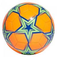 [해외]아디다스 UCL Club Football Ball 3138111636 Solar Orange / Bold Blue / Solar Green