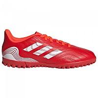 [해외]아디다스 Copa Sense.4 TF Football Boots 3138103616 Red / Ftwr White / Solar Red