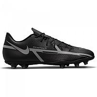 [해외]나이키 Phantom GT2 Club FG/MG Football Boots 3138253637 Black / Iron Grey-Mtlc Bomber Gry