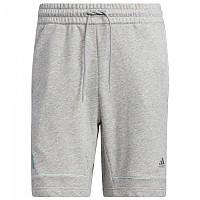 [해외]아디다스 Donovan Mitchell Shorts 3138110564 Medium Grey Heather