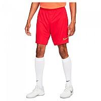 [해외]나이키 Dri Fit Academy Knit Shorts 3138251470 Gym Red / Gym Red / Bright Crimson / Volt