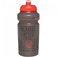[해외]RFR Water Bottle 0.5L 1138283851 Black / Red