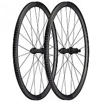 [해외]스페셜라이즈드 Roval Alpinist CL Disc Wheel Set 1137752247 Carbon / Black