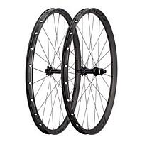 [해외]스페셜라이즈드 Roval Control SL 29´´ 6B Disc Tubeless Wheel Set 1138016961 Satin Carbon / Satin Black