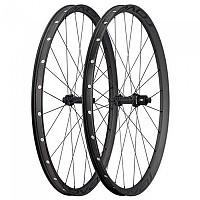 [해외]스페셜라이즈드 Roval Control SL 29´´ CL Disc Tubeless Wheel Set 1138016962 Satin Carbon / Satin Black