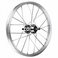 [해외]BONIN 12´´ 1s Rear Wheel 1138276510 Silver