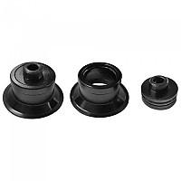 [해외]MICHE Converter Kit For TX15 Axis 2 Units 1138301940 Black
