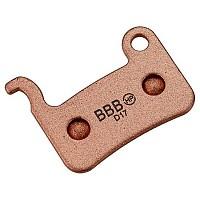 [해외]BBB DiscStop XTR Sintered Disc Brake Pads 1138239610 Copper