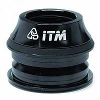 [해외]ITM Semi-Integrated Headset 1138246489 Black