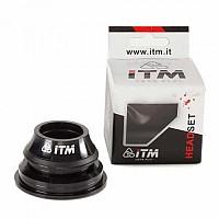 [해외]ITM Semi-Integrated Headset 1138246490 Black / Black