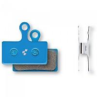 [해외]CUBE Shimano XTR M9000-9020/XT M8000 Disc Brake Pads 2 Units 1138285166 Blue