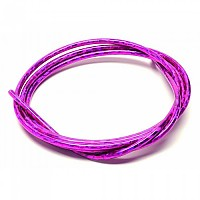 [해외]BONIN Laser Brake Cable Sleeve 10 Meters 1138293338 Fuchsia