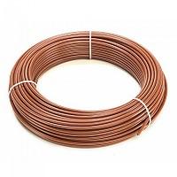 [해외]BONIN Teflon Shift Cable Sleeve 50 Meters 1138293352 Brown