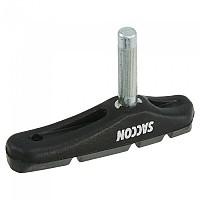 [해외]SACCON MTB Complete Brake Pads 1138293391 Black