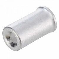 [해외]BONIN Aluminium Brake Cable Terminal 1138301851 Silver