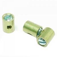 [해외]BONIN Brake Cable Clamp With Screw 1138301863 Gold