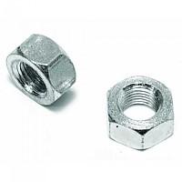 [해외]BONIN ECO Rear Hub Nut 1138301878 Silver