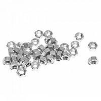 [해외]BONIN Hub Nut 1138301889 Silver