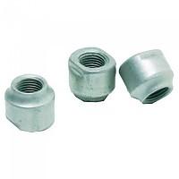 [해외]BONIN Rear Hub Cone 1138301903 Silver