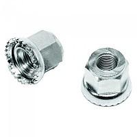 [해외]BONIN Rear Hub Nut 1138301904 Silver