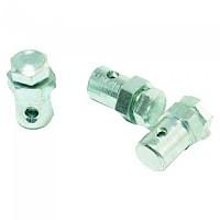 [해외]BONIN Shift Cable Clamp 1138301918 Silver