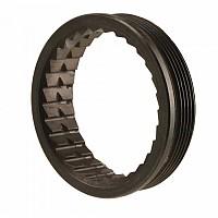 [해외]MICHE Rear Hub Toothed Ring 1138301950 Black