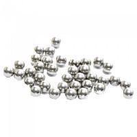[해외]BONIN Bottom Bracket Bearing Balls 144 Units 1138304441 Silver