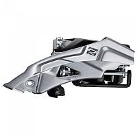 [해외]시마노 Top Swing FD-M2000 63-66º Front Derailleur 1137705267 Silver