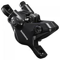 [해외]시마노 BL-MT401+BR-MT410 Rear Brakes 1137973148 Black