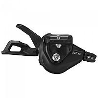 [해외]시마노 Deore M6100 I-Spec EV Right Shifter 1137973359 Black
