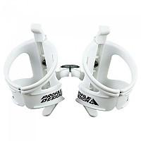 [해외]PROFILE DESIGN Aqua Rack Bottle Cage 1138009497 White