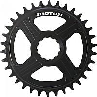 [해외]ROTOR Round Direct Mount Fazua e-MTB Chainring 1138180198 Black