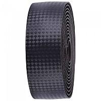 [해외]BBB RaceRibbon Carbon Handlebar Tape 1138240016 Carbon Black