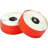 [해외]CUBE Edition Handlebar Tape 1138285075 White / Red
