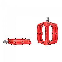 [해외]스페셜라이즈드 Smash Thermopoly Pedals 1138293538 Red